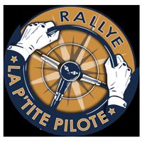 La Ptite Pilote Logo